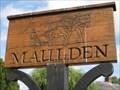 Image for Maulden - George Street, Maulden, Bedfordshire, UK