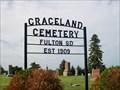 Image for Graceland Cemetery, Fulton, South Dakota