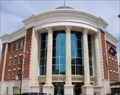 Image for Perry County Hall of Justice  -  Hazard, KY