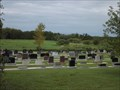 Image for Saint-Georges Roman Catholic Cemetery - Saint-Georges MB