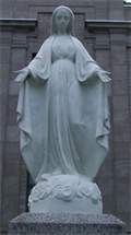 Image for Marie - Laval, Québec, Canada