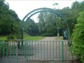 Image for Festival Park Arch - Etruria, Stoke-on-Trent, Staffordshire, UK.