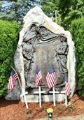 Image for Upton World War I Memorial - Upton MA