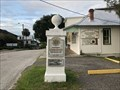 Image for Town of Spiritualsits -  Cassadaga, Florida, USA