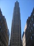 Image for 30 Rockefeller Plaza, Manhattan, NY