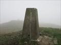 Image for O.S. Triangulation Pillar - Largo Law, Fife.