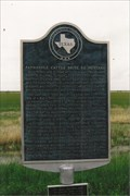 Image for Last Great Panhandle Cattle Drive to Montana - Panhandle, TX