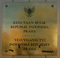 Image for Indonesian Embassy - Prague, Czech Republic