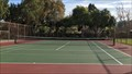 Image for East Hillsdale Park Tennis Court - San Mateo, CA