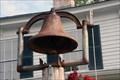 Image for Graves Family Farm Bell – Fayetteville, GA