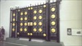 Image for Euston Station Gates - National Railway Museum - Great Britain.
