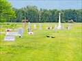 Image for Indian Burial Plot - St. Mary's Mission Historic District - Stevensville, MT