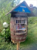 Image for Lismer Little Library - Kanata, ON
