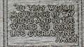 Image for St. John Chrysostom - Fairmount Cemetery - Spokane, WA