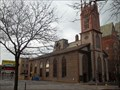 Image for St Luke's (and St Simon Cyrene) Episcopal (City Hall Historic District) - Rochester, NY