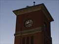 Image for Old Post Office Clock - Milton, ON