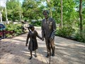 Image for Legionnaire & Granddaughter - Manotick, Ontario