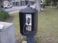 Image for Market Place Pay Phone, St Augustine, Fla