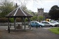 Image for Sheepwash Well (Gazebo), Ashford in the Water, Derbyshire.