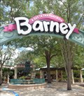 Image for A Day in the Park with Barney - Orlando, Florida, USA.