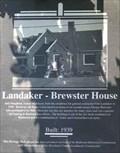 Image for Landaker-Brewster House - Redmond, OR