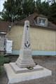 Image for Monument aux Morts - Le Wast - Pas de Calais - France