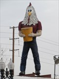 "Image for Chicken Boy - ""Chickening Out"" - Los Angeles, CA"