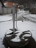 Image for Pumpa na ulici (Hlavni) - Lelekovice, Czech Republic