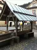 Image for Village Lavoir - Valendas, GR, Switzerland
