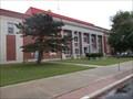 Image for Seminole County Courthouse - Wewoka, OK