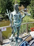 Image for Neptune - Steinwasenpark - Oberried, Germany, BW