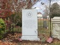 Image for First Swedish Church-American Revolution Bicentennial - Swedesboro NJ