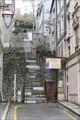 Image for Escaliers de la rue du Machicoulis - Boulogne-sur-mer, France