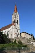 Image for Wallfahrtskirche Maria Königin der Engel - Maria Gugging, Austria