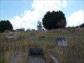 Image for Old Methodist Cemetery - Oberon, NSW