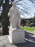 Image for Edward VII statue - Geelong , Victoria