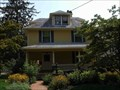 Image for Sutor House - Cattell Tract Historic District - Merchantville, NJ