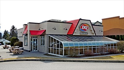 Dairy Queen South