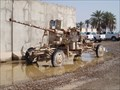 Image for Iraqi 37mm Anti-Aircraft Automatic Gun - Baghdad, Iraq