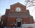 Image for Église Notre-Dame de-la-Défense - Montréal, Québec