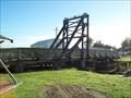 Image for Millennium Bridge - Ngatea, North Island, New Zealand