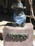 Image for Hondo Crouch 1916-1976