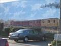 Image for Temecula, CA: panoramic mural