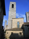 Image for Bell Tower of the Duomo of San Gimignano - San Gimignano, Italy