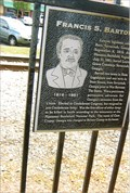 Image for FIRST - Officer killed in the Civil War - Cartersville, GA