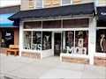 Image for Montana Bakery - Red Lodge Commercial Historic District - Red Lodge, MT