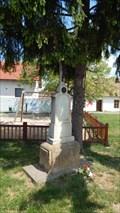 Image for Kriz v obci - Vranovice, Czech Republic