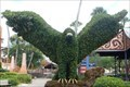 Image for Falcon - Busch Gardens, Tampa, FL.