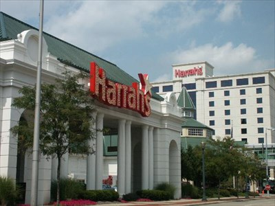 Harrah's casino illinois joliet