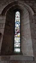 Image for John De Burgh Jessop - St Cuthbert - Doveridge, Derbyshire